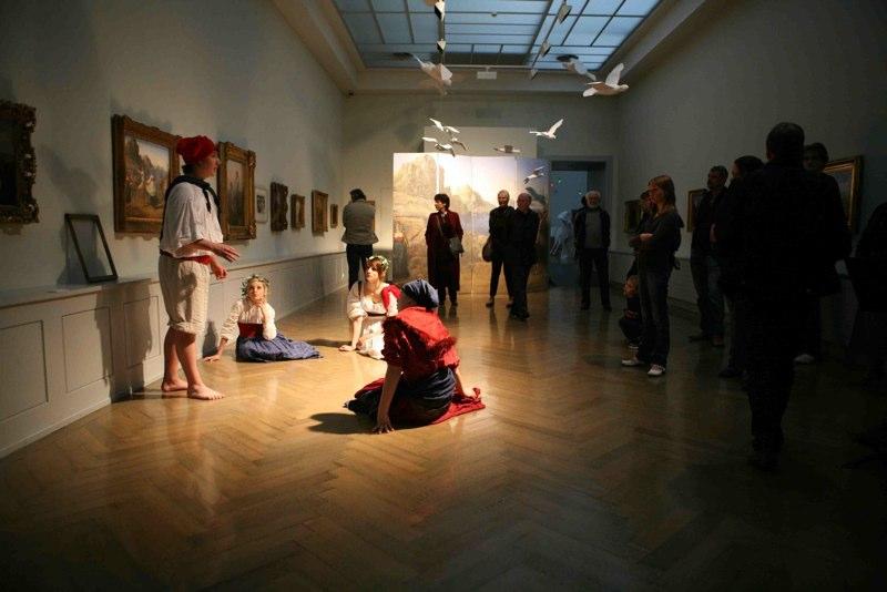 Le Musée Musical © N. Wenger 8345