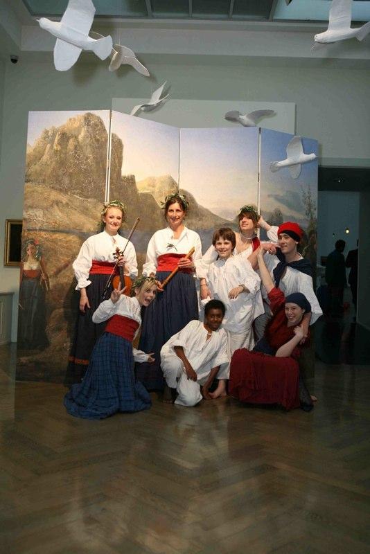 Le Musée Musical © N. Wenger 8488